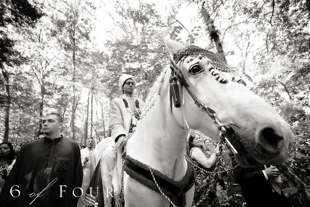 Indian_Wedding_Cator_Wolford_Gardens__Atlanta_Groom_horse
