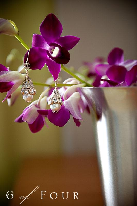 Chanel_Wedding_earrings_flowers